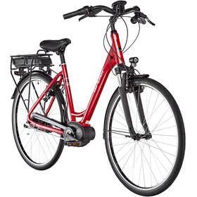 Ortler Montreux Wave LTD - Vélo de ville électrique - rouge